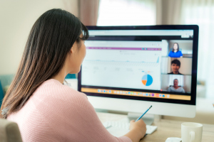 4 Steps For Safe File Sharing While Working Remotely