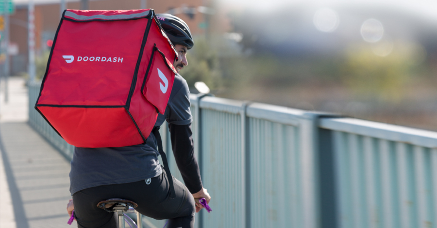 Doordash Is Getting Into Grocery Delivery Game Competing Amazon and Instacart