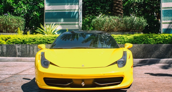 Driving and Taking Pictures Of Exotic Cars In Atlanta?