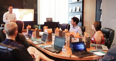 The Importance Of Networking For Your Startup